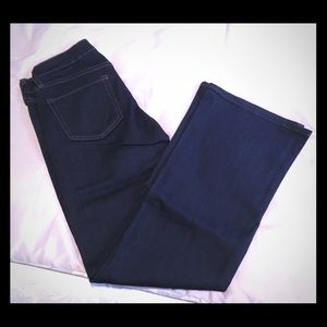 Just Black Dolce bootcut jeans, 27P